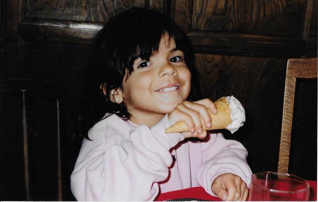 Natalie Azcarate 2000
